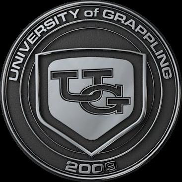 University of Grappling